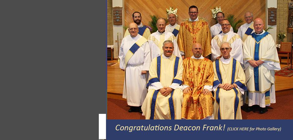 DeaconFrank